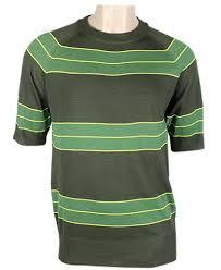 Cobain green shirt teen spirit