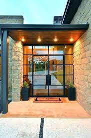 frameless glass entry doors residential modern glass entry door modern glass front doors modern front doors