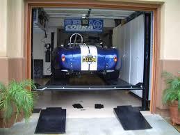 side garage door openerSide Mount Garage Door Opener Features and Ideas  Garage  Home