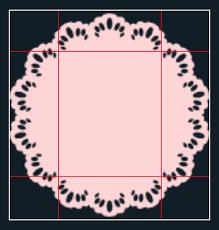 border image slice