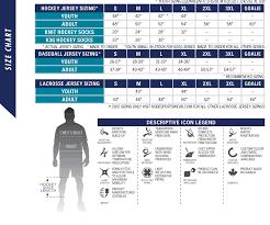 Expository Authentic Baseball Jersey Sizing Chart