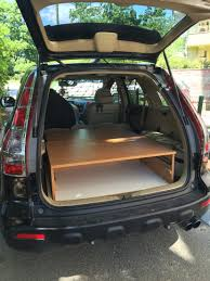 Camper Cars Crv Camping Car Camping Platform Pinterest Cars Camping And