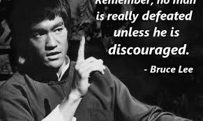 Mma Quotes Extraordinary The 48 Best Bruce Lee Quotes Everyone Should Learn From MMA Gear Hub