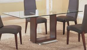 round modern tempered seats tables piece delectable sets and dining chairs black glass table contemporary extendable