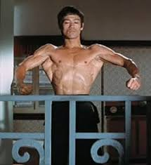 bruce lee was one of and possibly most influential martial arts and a personalities of all time his pact highly charged physique was only 135lbs