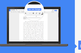 Google Docs Adds A Quick Citation Button Just In Time For Finals