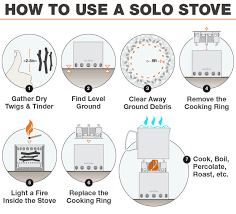 stove lite. get your solo stove titan and pot 1800 combo here! lite
