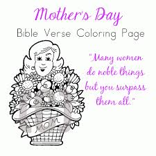 Bible Quotes About Mothers Stunning Bible Quotes About Mothers Alluring Mother's Day Bible Printables