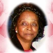 Alma Nea Daniel Obituary - Visitation & Funeral Information