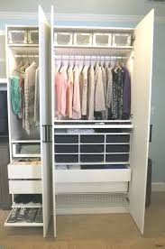 ikea furniture for small spaces. Wardrobes For Small Spaces Ikea Storage Solutions Closet Shoe Furniture G