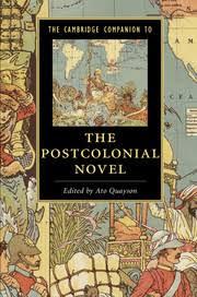 Cambridge <b>companion</b> postcolonial novel   Literary theory ...