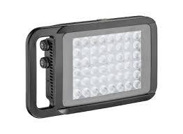 <b>LED</b> Photography Lights - <b>Mini LED</b> Camera Lights | Manfrotto