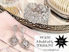 vintage chandelier earrings b0933 bridal jewelry tejani the Wedding Jewelry Tejani giveaway bridal jewelry weddingbee jewelry tejani