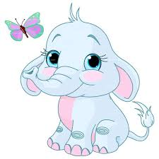 elephant clipart for kids. Exellent Clipart Free Baby Elephant Clip Art  Google Search On Elephant Clipart For Kids A