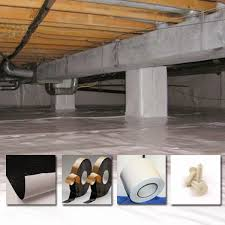 crawl space encapsulation do it yourself. Brilliant Yourself DIY Crawlspace Encapsulation Materials Liners Butyl Tape Sealing  And Fasteners With Crawl Space Do It Yourself E