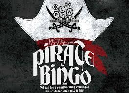 vision works dickson city pa pirate bingo rhythmix cultural works