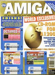 CU AMIGA Issue 051 1994 May