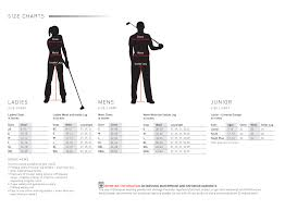 junior size ultralite junior suit proquip