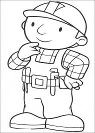 Small Picture Kids n funcouk 87 coloring pages of Bob the Builder