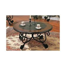 steve silver company rm200c rosemont coffee table the