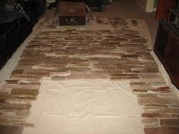 great way to start your fireplace project lay them out first to ensure all the