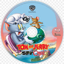 tom and jerry adventure film dr quest