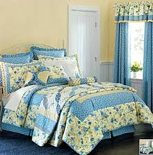 blue and yellow bedding. Plain And Blue And Yellow Bedding Sets Briliant Duvet P4300536 Intended