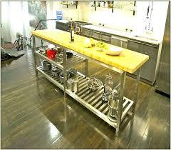 stainless steel top kitchen island kitchen top kitchen island stainless steel kitchen island cart stainless steel