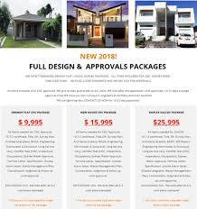 granny flat with garage design drawings approvals packages other building construction gumtree australia auburn area auburn 1192039578