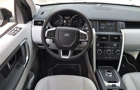 land rover 2015 discovery sport. 2015 land rover discovery sport dash