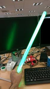 since my leds are rgb leds i ll go for a white blade