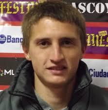 Juan Martin Bouvier21 años - bouvier