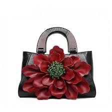 Shop SUWERER <b>2019 New women</b> genuine leather <b>bag</b> Fashion ...