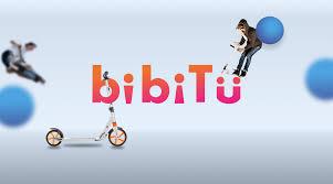 Официальный сайт производителя <b>BiBiTu</b>