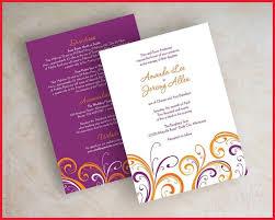 wedding invitation philippines fresh scroll type wedding invitations elegant 13 luxury scroll wedding of wedding invitation