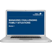 managing challenging family situations care and compliance group reg  more views