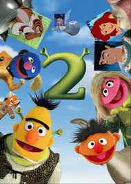 Bert 2 (Shrek 2) | The Parody Wiki