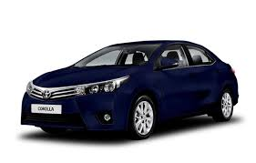 Toyota Corolla Altis Grande Price In Pakistan 2014 - Car ...