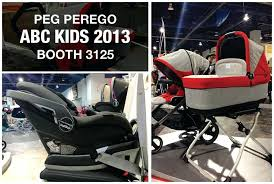 peg 4 review the blog perego car seat canada n