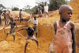 Image result for democratic republic of congo human trafficking