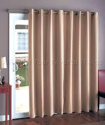 decoration medium size of kitchen patio door window treatments curtains for sliding glass doors ideas