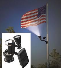 pole mounted light