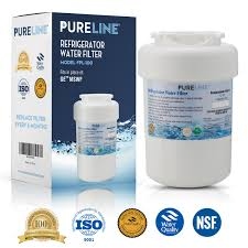 best aftermarket refrigerator water filter. GE MWF SmartWater Compatible Water Filter Cartridge Refrigerator Product Image Throughout Best Aftermarket