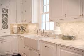Clean Kitchen Backsplash Images Capricornradio HomesCapricornradio