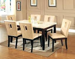 full size of round marble dining table and 8 chairs 4 ireland set tables furniture adorable
