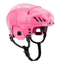 Fl40 Hockey Helmet Combo Item Htfl40c