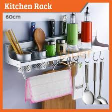 Open Shelving Lelong Kitchen Rack Wall Mounted Kitchen end 3272021 1200 Am
