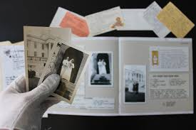 Vintage Photo Albums Turn Vintage Albums Into Modern Photo Books Everpresent Blog