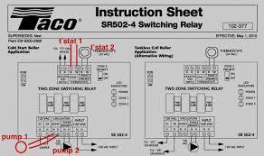 taco sr506 wiring diagram gallery enhanced switching relay sr504 exp taco sr506 wiring diagram gallery enhanced switching relay sr504 exp