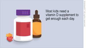 Vitamin D For Parents Nemours Kidshealth